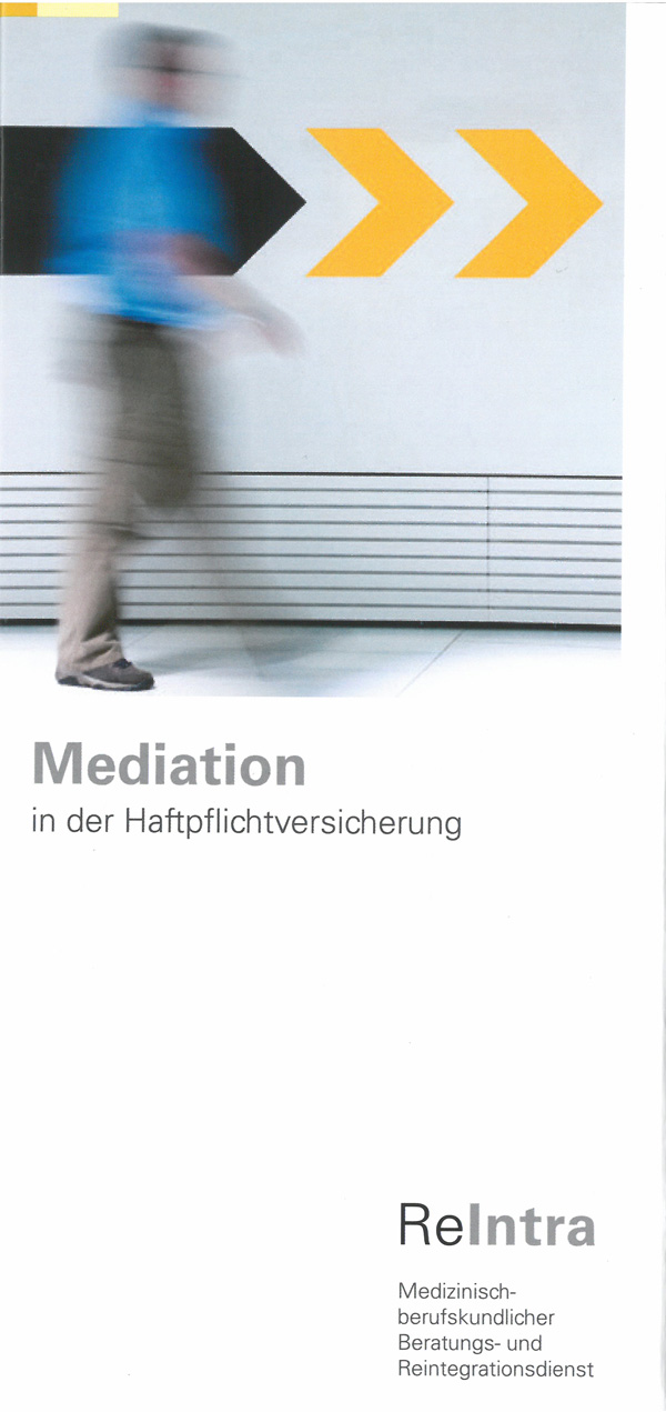 PUB Mediation Titelblatt